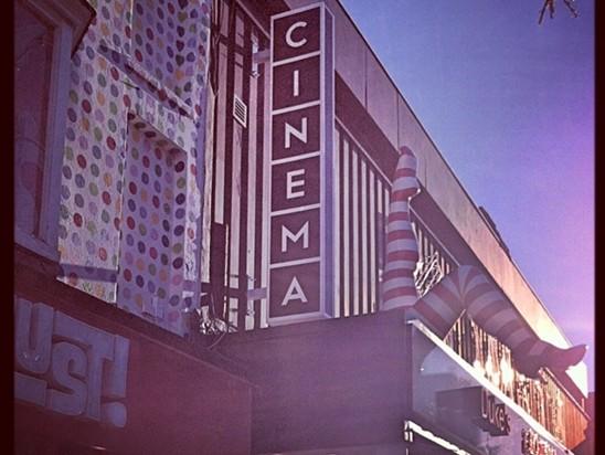 Dukes Cinema at Komedia