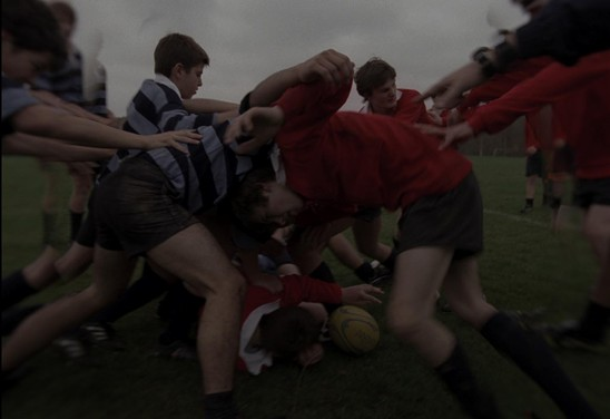 Post Tenebras Lux - Rugby Scene
