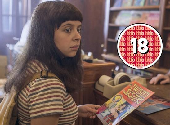 Diary Teenage Girl 18