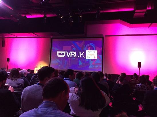 VR Fest UK 2
