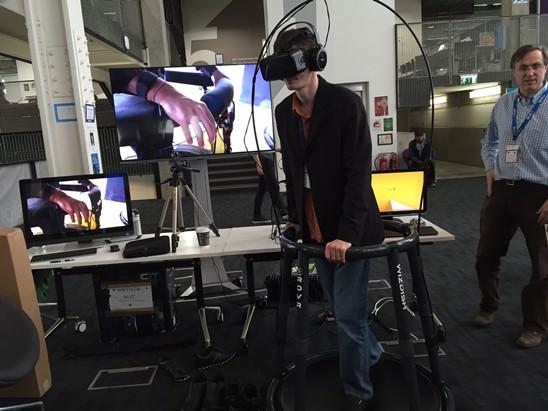 VR Fest UK1