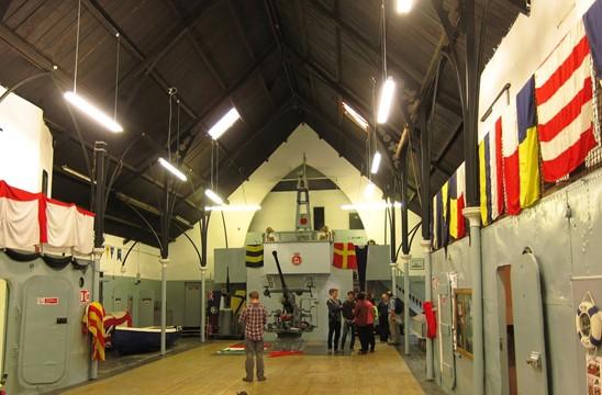 Tin Tabernacle Kilburn