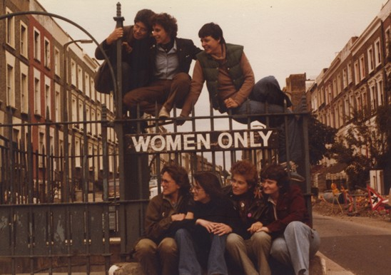 Women Only - London Feminist Film Festival