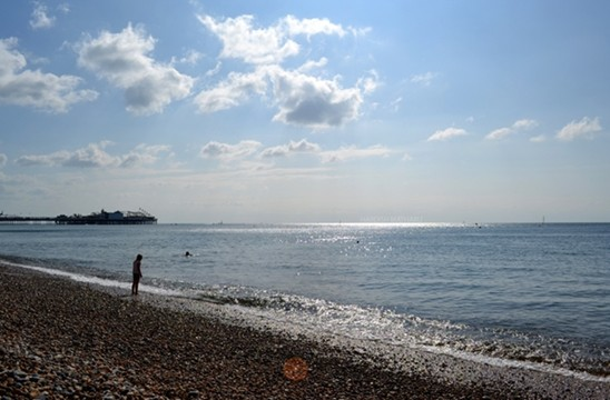 Hardish Beach