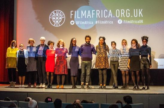 film Africa feds