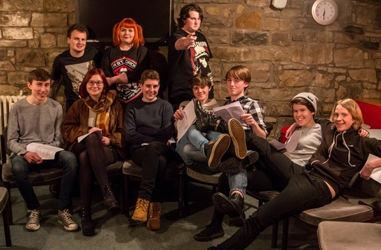 Filmhouse Young Programmers 16