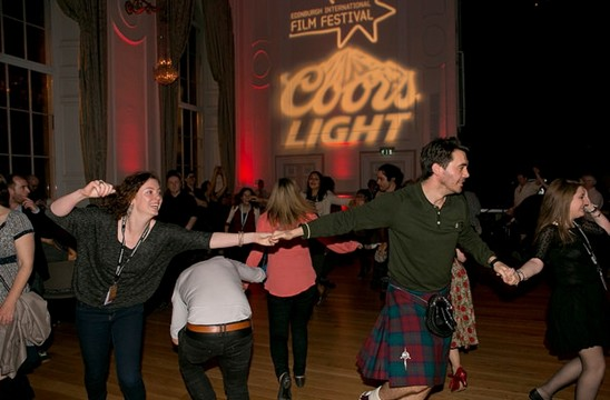 Edinburgh Caleigh