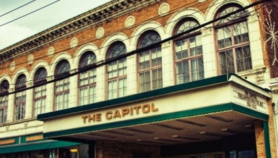 The Capitol Theatre, New York