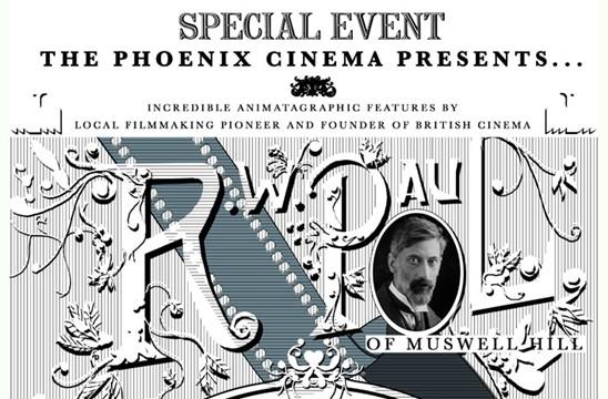 RW Paul @ Phoenix
