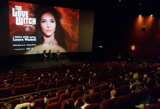 The Love Witch Picturehouse Central