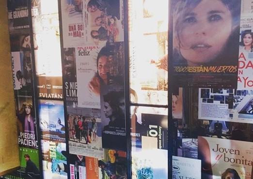 cinema seville