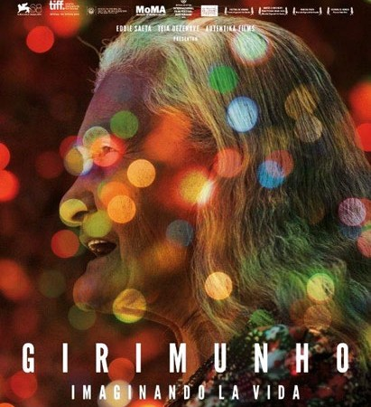 Poster for Girimunho