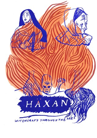 haxan