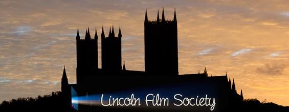 lincoln film society masthead