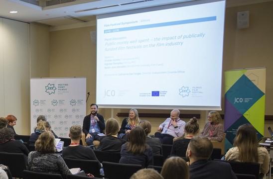 Vilnius Symposium 3