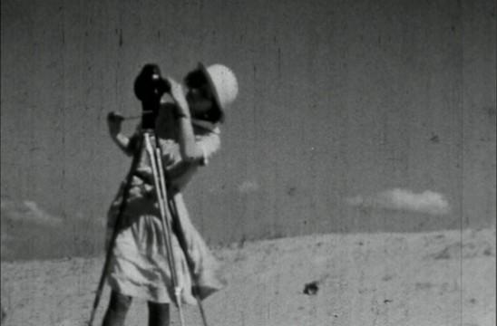 Women Amateur Filmmakers